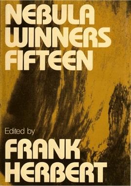 <i>Nebula Winners Fifteen</i>