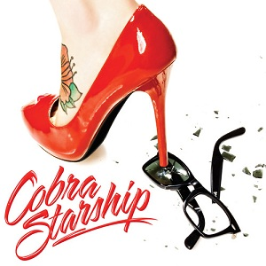 <i>Night Shades</i> 2011 studio album by Cobra Starship