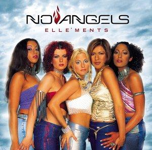 <i>Ellements</i> 2001 studio album by No Angels