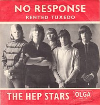 No Response song written by Benny Andersson