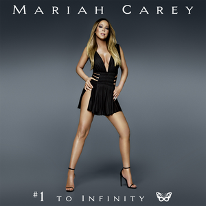 <i>Number 1 to Infinity</i> 2015 greatest hits album by Mariah Carey