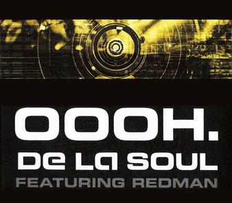Oooh - De La Soul [Download 128,MP3]