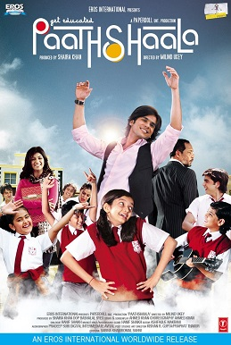 Download Paathshaala (2010) Hindi 480p WEB-DL