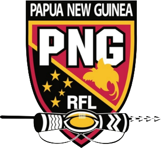 Papua New Guinea national rugby league team National team that represents Papua New Guinea in the sport of rugby league football