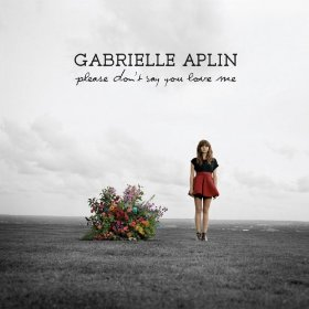 Gabrielle Aplin - Please Don't Say You Love Me (studio acapella)