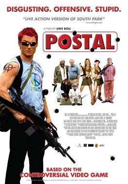 Postal Film Wikipedia