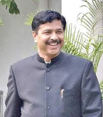 Pramod Vyankatesh Mahajan (30 October 1949 – 3 May 2006) was an Indian politician from ... Pramod Mahajan.jpg · Minister of Communications and Information Technology. In office 2 September 2001 – 28 January 2003. Prime Minister, Atal Bihari ...  IMAGES, GIF, ANIMATED GIF, WALLPAPER, STICKER FOR WHATSAPP & FACEBOOK