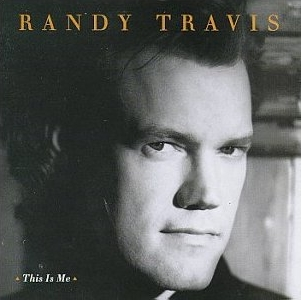 <i>This Is Me</i> (Randy Travis album) 1994 studio album by Randy Travis
