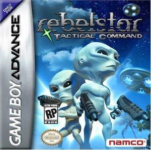 <i>Rebelstar: Tactical Command</i> 2005 video game