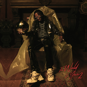 <i>The World Is Yours 2</i> 2019 studio album by Rich the Kid