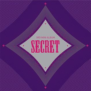 تحميل البومSecret Poison (3rd Mini