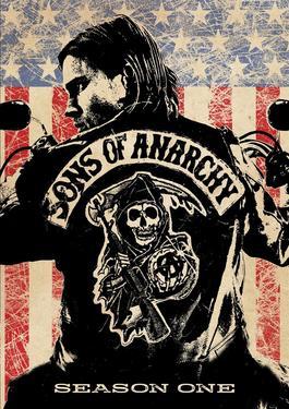 ანარქიის შვილები - სეზონი 1 / Sons of Anarchy - Season 1
