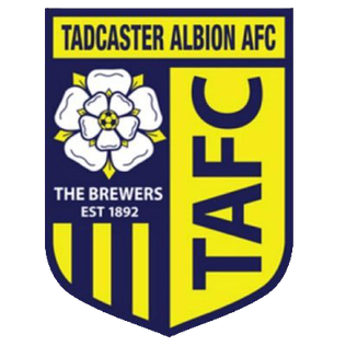 Tadcaster Albion A.F.C. Association football club in Tadcaster, England