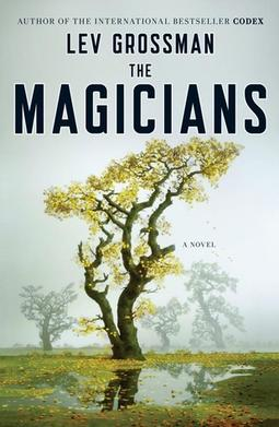 Image result for The magicians cover
