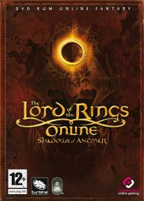 Picture of a game: The Lord Of The Rings Online