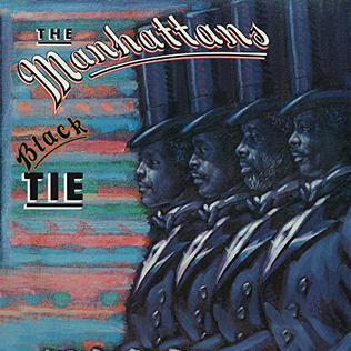 black tie album wikipedia
