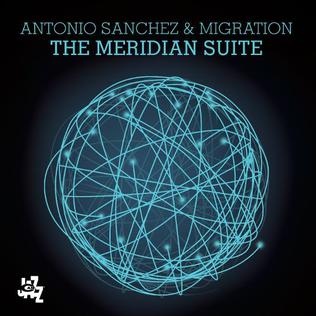 <i>The Meridian Suite</i> album