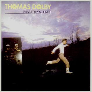 <i>Blinded by Science</i> 1983 EP by Thomas Dolby