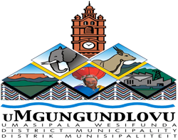 Umgungundlovu District Municipality District municipality in KwaZulu-Natal, South Africa