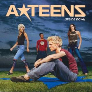 Upside Down A Teens Song Wikipedia