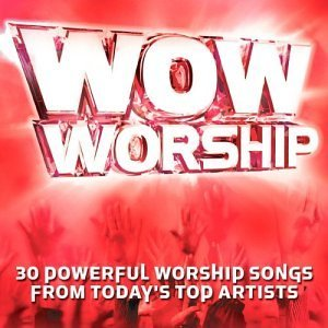 <i>WOW Worship: Red</i> 2004 compilation album by Various artists