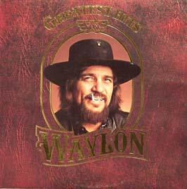 <i>Greatest Hits</i> (Waylon Jennings album) 1979 greatest hits album by Waylon Jennings