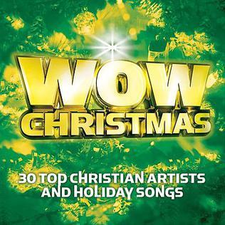 <i>WOW Christmas: Green</i> compilation album