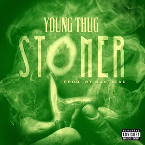 Young Thug - Stoner (studio acapella)