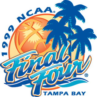 1999 Final Four logo.png