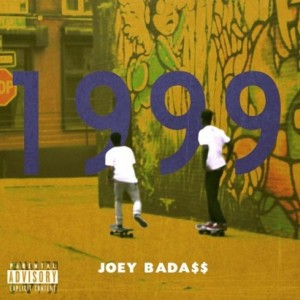 1999 (Joey Badass album) - Wikipedia
