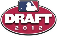 2012 Major League Baseball draft baseball draft of amateur players by Major League Baseball