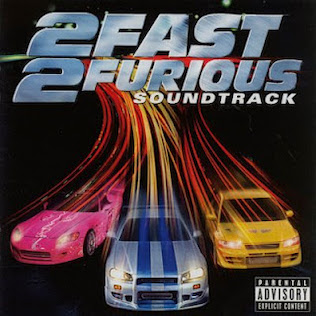 2 fast 2 furious soundtrack wikipedia. Black Bedroom Furniture Sets. Home Design Ideas