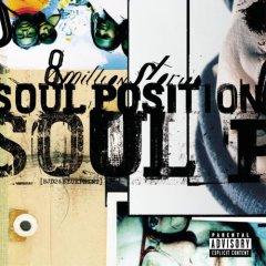 <i>8 Million Stories</i> 2003 studio album by Soul Position
