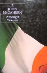 Hardback cover of Amongst Women