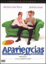 Apariencias movie