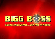 Bigg Boss [ Season - 1 ]