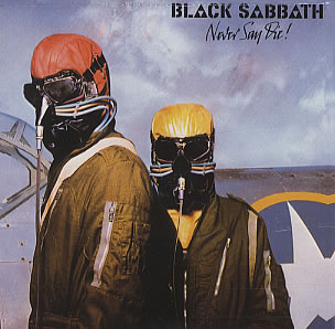 <i>Never Say Die!</i> 1978 studio album by Black Sabbath