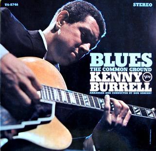 Blues The Common Ground Kenny Stills Wikipedia