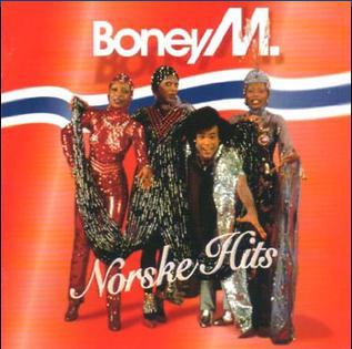 Boney M Brown Girl In The Ring Song Download