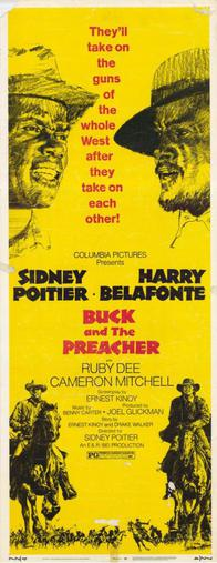 Buck and the Preacher full movie (1972)