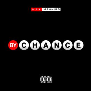 By Chance 2016 single