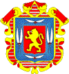 Coat of arms of Chachapoyas