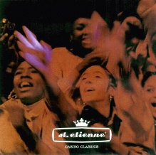 <i>Casino Classics</i> 1996 remix album by Saint Etienne
