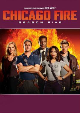 Chicago Fire (season 5) - Wikipedia