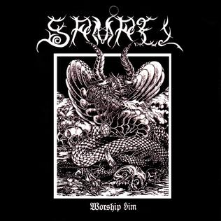 <i>Worship Him</i> album by Samael