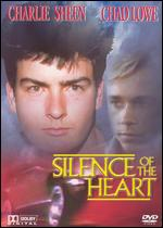 Couverture DVD du film Silence of the Heart.jpg