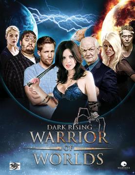 dark rising wikipedia