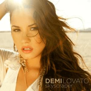 Demi Lovato — Skyscraper (studio acapella)