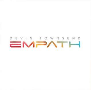 <i>Empath</i> (album) 2019 album by Devin Townsend