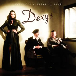 <i>One Day Im Going to Soar</i> 2012 studio album by Dexys